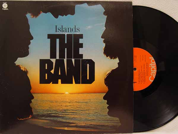 BAND - Islands Single