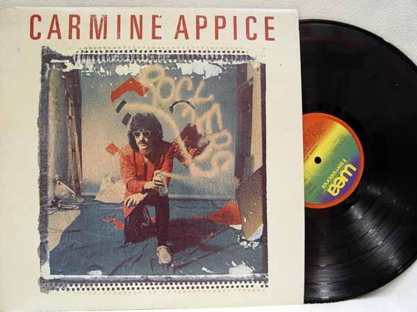 CARMINE APPICE - Carmine Appice - LP