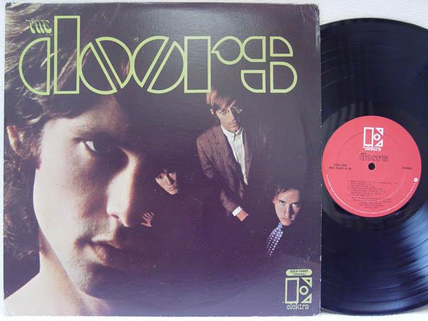 DOORS - The Doors CD