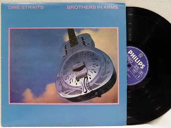 Dire Straits: Brothers In Arms (20th Anniversary Edition ...