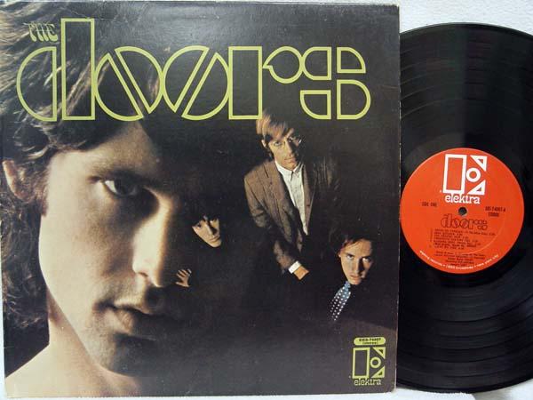 DOORS - The Doors Vinyl