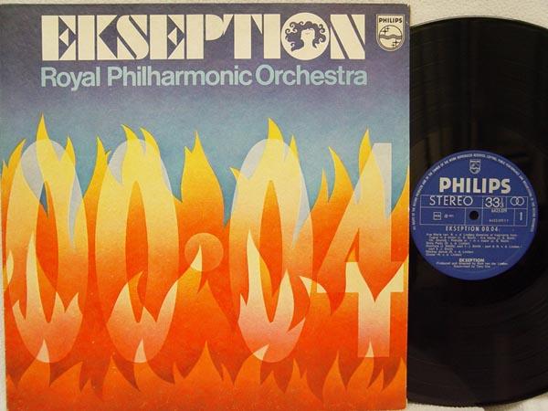 Ekseption Royal Philharmonic Orchestra Ekseption 0004