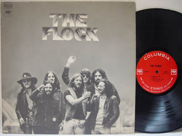FLOCK, THE The Flock