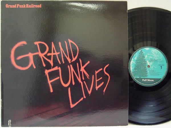 Grank Funk
