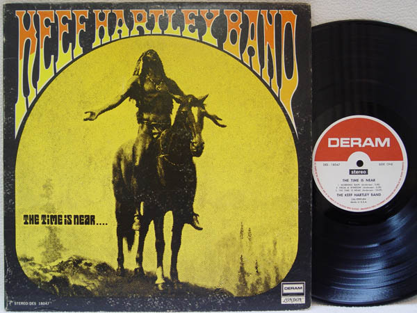 Keef Hartley Band Records Lps Vinyl And Cds Musicstack
