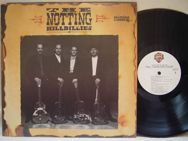 Notting Hillbillies Records Lps Vinyl And Cds Musicstack