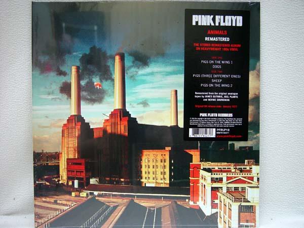 PINK FLOYD - Animals - 33T