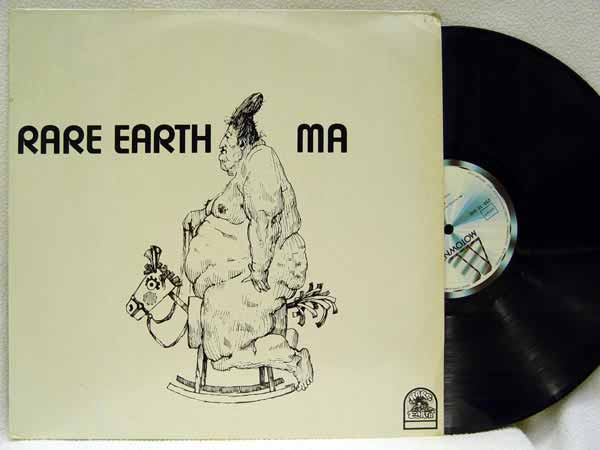 Rare Earth Ma Records Lps Vinyl And Cds Musicstack