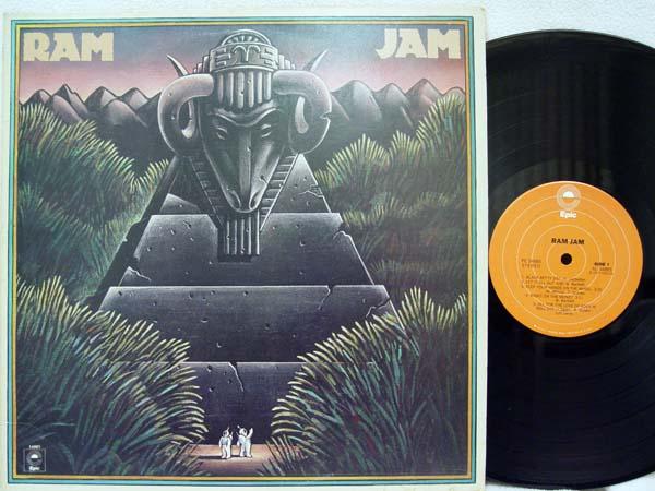 RAM JAM - Ram Jam Record