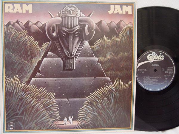 RAM JAM - Ram Jam Album