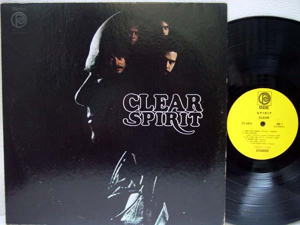 SPIRIT - Clear - 33T