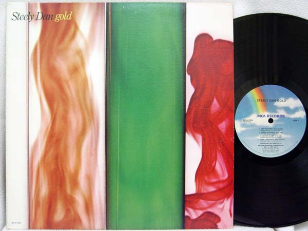 Steely Dan Gold Records Lps Vinyl And Cds Musicstack