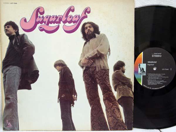 Sugarloaf - Sugarloaf Album