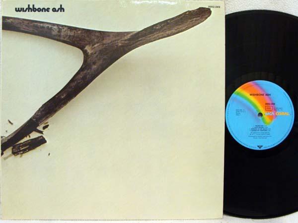 WISHBONE ASH - Wishbone Ash - 33T